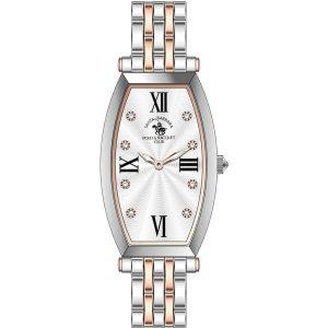 Дамски часовник Santa Barbara Polo & Racquet Club SB.1.10120-4 от krastevwatches.com - 1