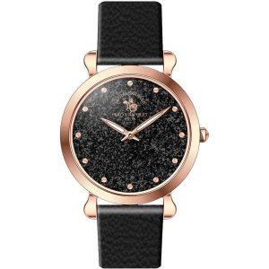 Дамски часовник Santa Barbara Polo & Racquet Club SB.1.10131-5 от krastevwatches.com - 1