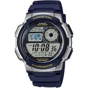 Мъжки часовник CASIO AE-1000W-2AVEF от krastevwatches - 1