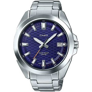 Мъжки часовник CASIO Collection MTP-E400D-2AV от krastevwatches.com - 1
