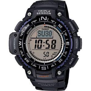 Мъжки часовник CASIO SGW-1000-1A от krastevwatches.com - 1