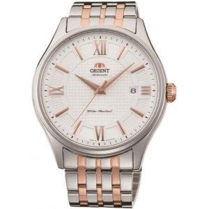Мъжки часовник ORIENT SAC04001W от krastevwatches.com - 1