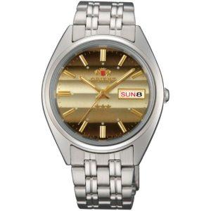 Мъжки часовник Orient FAB0000DU от krastevwatches.com - 1