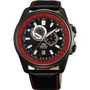 Мъжки часовник Orient FET0Q001B от krastevwatches.com - 1