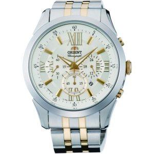 Мъжки часовник Orient FTW04002S от krastevwatches.com - 1