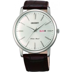 Мъжки часовник Orient FUG1R003W от krastevwatches.com - 1