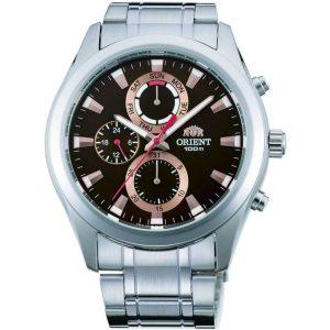 Мъжки часовник Orient FUY07002T от krastevwatches.com - 1