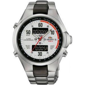 Мъжки часовник Orient FVZ02002W0 от krastevwatches.com - 1