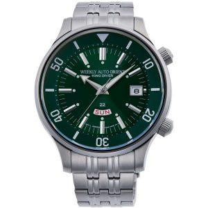 Мъжки часовник Orient RA-AA0D03E от krastevwatches.com - 1