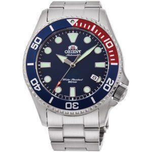 Мъжки часовник Orient RA-AC0K03L от krastevwatches.com - 1