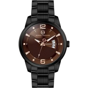 Мъжки часовник SERGIO TACCHINI ST.1.10153-5 от krastevwatches.com - 1
