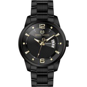 Мъжки часовник SERGIO TACCHINI ST.1.10153-6 от krastevwatches.com - 1