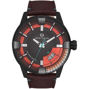 Мъжки часовник SERGIO TACCHINI ST.12.101.01 от krastevwatches.com - 1