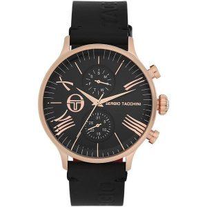 Мъжки часовник SERGIO TACCHINI ST.3.101.03 от krastevwatches.com - 1