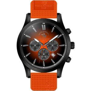 Мъжки часовник Santa Barbara Polo & Racquet Club SB.1.10145-3 от krastevwatches.com - 1