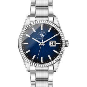 Мъжки часовник Santa Barbara Polo & Racquet Club SB.1.10191-2 от krastevwatches.com - 1