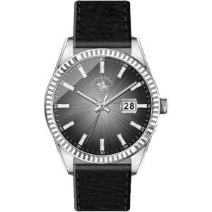 Мъжки часовник Santa Barbara Polo & Racquet Club SB.1.10192-1 от krastevwatches.com - 1 1