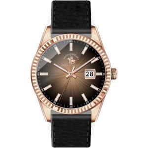 Мъжки часовник Santa Barbara Polo & Racquet Club SB.1.10192-4 от krastevwatches.com - 1
