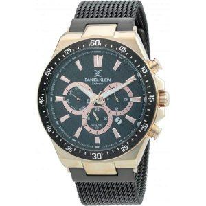 Мъжки часовник DANIEL KLEIN DK.1.12304-5 от krastevwatches.com - 1