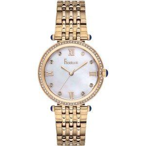 Дамски часовник FREELOOK F.7.1059.03 от krastevwatches.com - 1