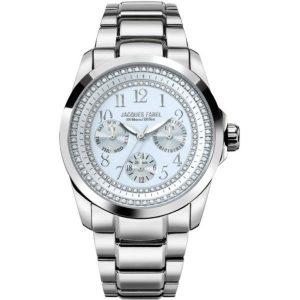 Дамски часовник JACQUES FAREL AOL8088 от krastevwatches.com - 1