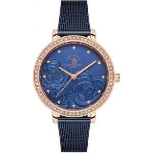 Дамски часовник Santa Barbara Polo & Racquet Club SB.6.1119.2 от krastevwatches.com - 1
