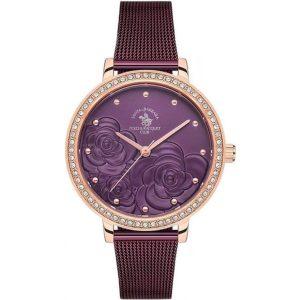 Дамски часовник Santa Barbara Polo & Racquet Club SB.6.1119.5 от krastevwatches.com - 1