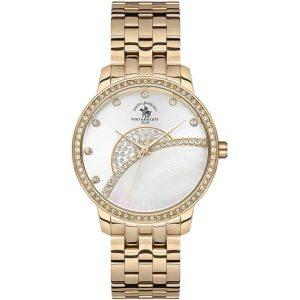 Дамски часовник Santa Barbara Polo & Racquet Club SB.6.1129.3 от krastevwatches.com - 1