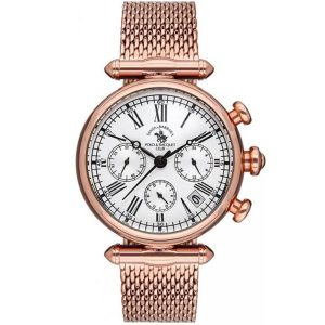 Дамски часовник Santa Barbara Polo & Racquet Club SB.6.1162.8 от krastevwatches.com - 1