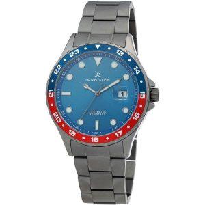 Мъжки часовник DANIEL KLEIN DK.1.12350-5 от krastevwatches.com - 1