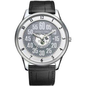 Мъжки часовник JACQUES FAREL ASL5278 от krastevwatches.com - 1