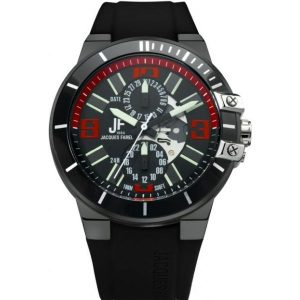 Мъжки часовник JACQUES FAREL ATH001 от krastevwatches.com - 1