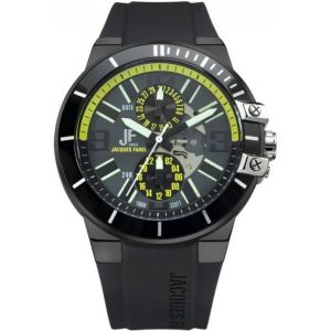 Мъжки часовник JACQUES FAREL ATH008 от krastevwatches.com - 1