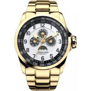 Мъжки часовник JACQUES FAREL ATM1022 от krastevwatches.com - 1