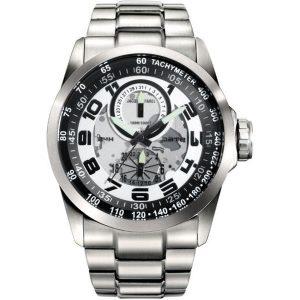 Мъжки часовник JACQUES FAREL ATR8888 от krastevwatches.com - 1