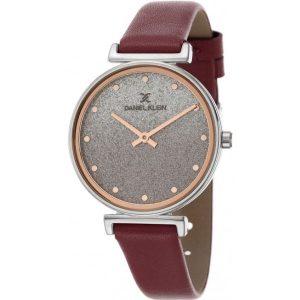 Дамски часовник DANIEL KLEIN DK.1.12432-6 от krastevwatches.com - 1