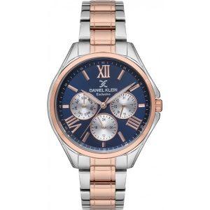 Дамски часовник DANIEL KLEIN DK.1.12523-5 от krastevwatches.com - 1