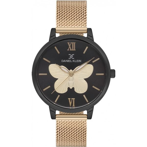 Дамски часовник DANIEL KLEIN DK.1.12535-5 от krastevwatches.com - 1
