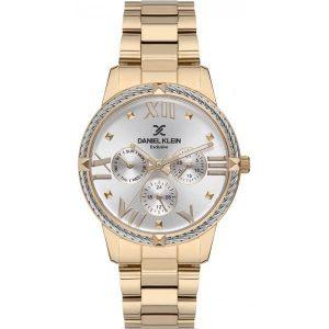 Дамски часовник DANIEL KLEIN DK.1.12566-5 от krastevwatches.com - 1