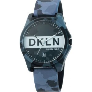 Мъжки часовник DANIEL KLEIN DK.1.12278-9 от krastevwatches.com - 1
