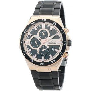 Мъжки часовник DANIEL KLEIN DK.1.12362-6 от krastevwatches.com - 1